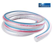 """PVC hose pipe 2"""" water pump PVC suction hose"""