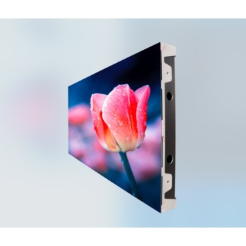 display video led a vista diretta con intonazione fine