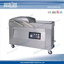 Hualian 2015 Semi Automatic Machinery with Gas (HVC-510S/2A-G)