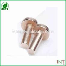 Rebites de cobre C1100