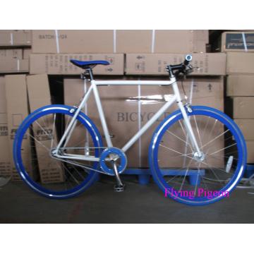 Nuevo modelo de velocidad única 700c Fixie Bicycles (FP-FGB1303)