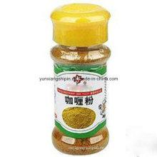 Currypulver, gemischte Gewürze