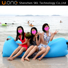 Colorful Air Inflatable Lamzac Hangout Foldable Lazy Bag Sofa