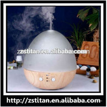 Aroma Diffuser (Wood & Glass) 20071