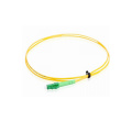 LC OS2 Pigtail Fiber Optik 0.9mm Simplex
