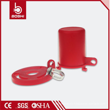 Loto Durable Plug PP Material Valve Lockout Devices