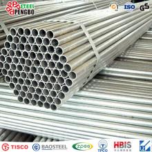Tubería de acero inoxidable ASTM A312