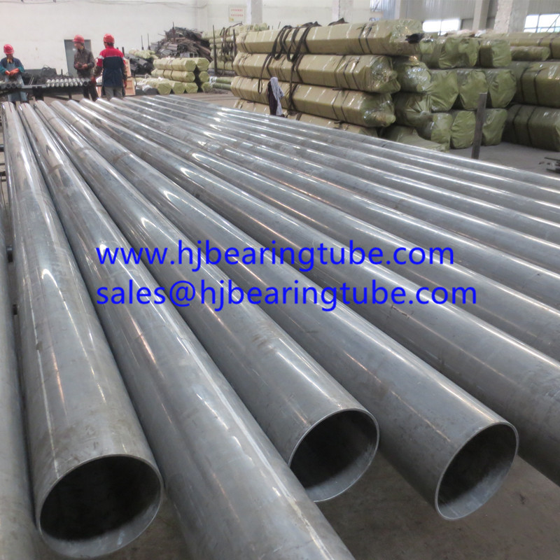Welded Cold Drawn Pipes EN10305-2