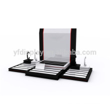 hochwertige Holz Uhr Anzeige Zähler Tablett in China hergestellt