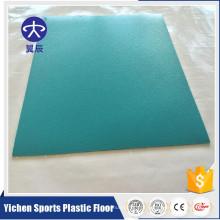 Rolo de revestimento comercial do vinil do PVC do preço de fábrica