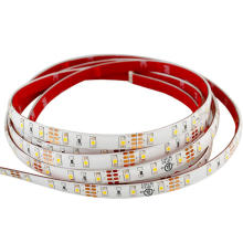 DC12V 3528 LED strip light remote controlled battery dioperasikan dipimpin strip light
