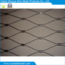Stainless Steel Wire Rope Net Bag/Mesh