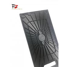 O serviço personalizado moldou a precisão de alumínio morre as peças da carcaça