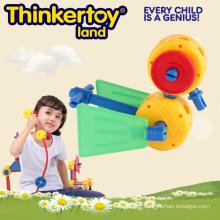 Le plus récent jouet éducatif intéressant pour fille