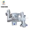 servicio de máquina CNC personalizado / maquinaria CNC