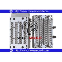 Kunststoffformen für Haustier-Preform-Form (MELEE MOLD-37)