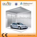 Basement Parking Car Elevator