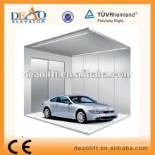Stationnement de sous-sol Ascenseur de voiture