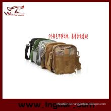 Militärische tägliche Schultertasche Tasche taktische Businesstasche