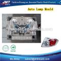precio de fábrica del moldeo a presión del automóvil de la inyección plástica de alta calidad