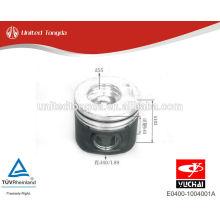 YuChai Engine YC4E Piston E0400-1004001A