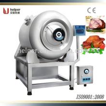 Máquina de vaso de carne a vacío para pescado y pollo