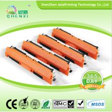 Farbtonerpatronen Crg129 329 729 Laserdrucker Toner für Canon Lbp7010 7018