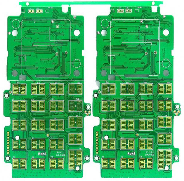 High Frequency Fr4 94V0 PCB