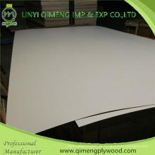 Hochglänzendes buntes PVC-Sperrholz für Dekoration und Möbel