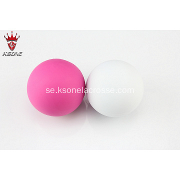Custom Colorful Lacrosse Ball