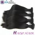 Embrouillement gratuit en gros vierge 8A 9A 10A soyeux droite 100 vierge cheveux indiens