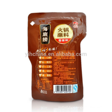 White pepper Spicy seasoning for special mixed dishes