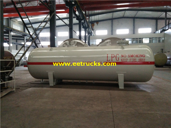 25cbm Propylene Aboveground Vessels