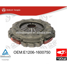 Original Yuchai engine clutch pressure plate E1206-1600750