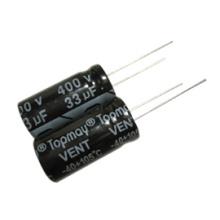 Алюминиевый электролитический конденсатор (TMCE02)