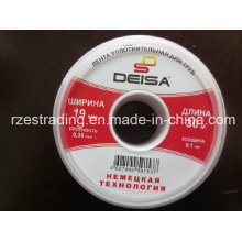 12mm, 19mm, 25mm PTFE Tape for Wate Pipe