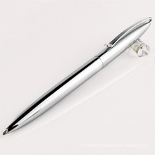 2015 Promotional Customized Metal Pen with Logo, Aluminum Pen, Cheap Metal Pen