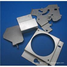 Pièces d'estampage métallique de précision (ATC-472)