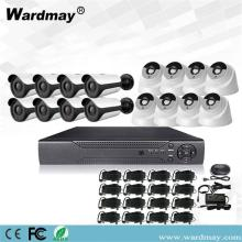 16CH 1080P Home Security Surveillance DVR Kits