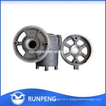 Pièces mécaniques Aluminium Die Casting Electrical Shells