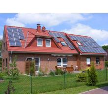 Buena calidad 300W Sistema de energía solar