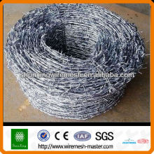 ISO9001 Shengxin fábrica Cerca de arame farpado