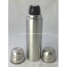 500ml de doble pared de acero inoxidable frasco térmico