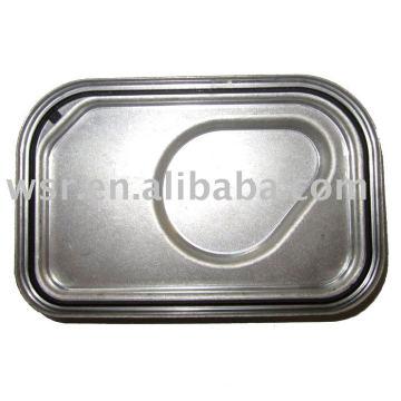 Caoutchouc au métal collées produits-A021