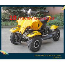 10 цветов электрический квадроцикл квадроциклов электрический скутер Et-Eatv005