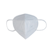 Masque facial médical anti-poussière KN95 non tissé