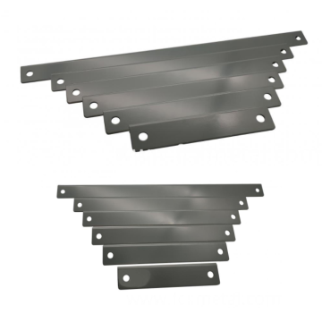 Угловой кронштейн для установки кондиционера