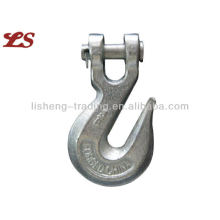forged clevis crane hook