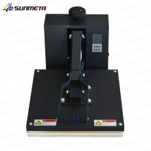 Sunmeta t-shirt heat press for fabric