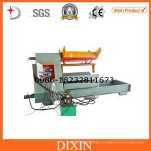 Dixin 10t Automatic Hydraulic Decoiler